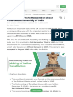 important-constituent-assembly-of-india