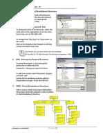 Primavera Project Management - Lesson 1