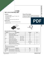 FGH40N60SFD-D