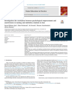 journal midwifery 17-investigation the correlation