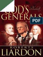 434193226 God s Generals the Revivalists Roberts Liardon PDF
