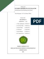 MAKALAH TREND & ISSUE PALIATIF II