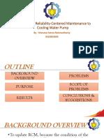 RCM Implementation