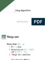 DS- sort 2