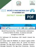 World Pneumonia Day_RYK-converted.pptx