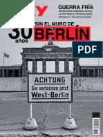 Muy Interesante Mexico Muro de Berlín 2019_es.downmagaz.com