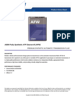 AISIN_Fully_Synthetic_AFW_Dex_III_Product_Datasheet