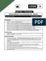 NAT-SAMPLE-PAPER-I_2-Year-Medical