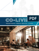 Co - Living Report_Final