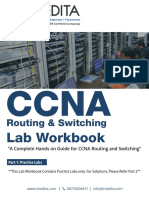 CCNA Routing & Switching Lab Workbook (200-125)- Part 1_ A Complete Hands on Guide for CCNA Routing and Switching Labs_nodrm