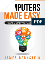 Computers Made Easy_ From Dummy To Geek