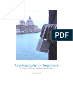 Cryptography for beginners_ a useful support for understanding