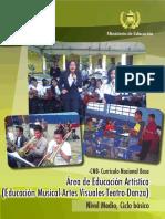 CNB_Educación_Artística_Ciclo_básico