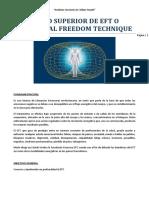 PROGRAMA CURSO SUPERIOR DE EFT O EMOTIONAL FREEDOM TECHNIQUE (1)