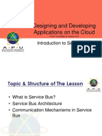 10_CT071-3-3-DDAC - Introduction to Service Bus