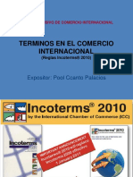 1. INCOTERMS 2010