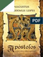 Apostoles AUGUSTUS NICODEMUS