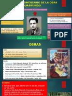 ANÁLISIS Y COMENTARIO DE LA OBRA HUASIPUNGO.pptx