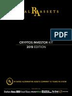 Cryptos Investor Kit