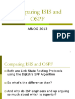 is-is-ospf