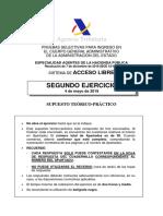 OEP2018_Agentes_Hacienda_AEAT_Ej2_Acceso_Libre