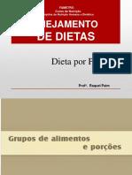 Planejamento de Dietas
