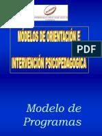 PPT Modelos de Programas (1)