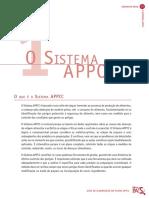 1 - O Sistema APPCC