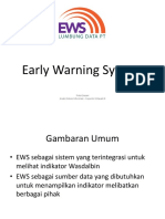 Early-Warning-System