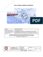 COMMON_CBLM Technical Drawings and Plans