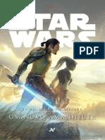 Star Wars - Um Novo Amanhecer - John Jackson Miller.pdf