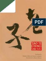 Tao - Te Ching