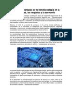 Impacto estratégico de la nanotecnología en la sociedad.docx