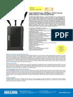 8900AX-1600 Datasheet
