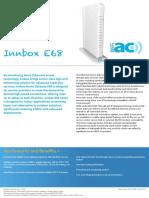 Innbox_E68_Datasheet_en_010