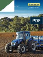 Tractor-New-Holland-TL95-Folleto