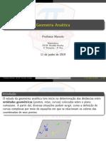 Plano 3º Geometria Analítica.pdf