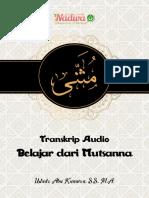 BDM Transkrip Audio.pdf