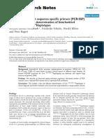 PCR-ssp1(1)