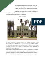 El Prado ha sufrido cambios