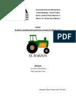 EGM-El Barzón