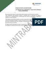 LISTADO DE CHEQUEO SGSST..docx