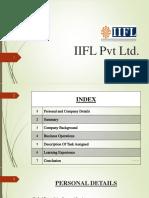 IIFL Pvt Ltd.pptx