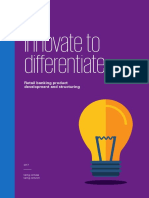 Innovate-to-Differentiate