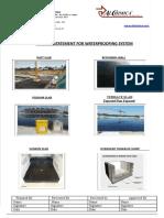 ALC-methodology from  Raft- Roof