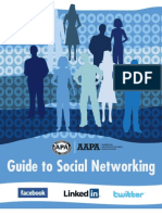 Social Networking Reference Guide