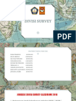 divisi survey gb 2018 jalur fisbum