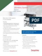 2019 Phadia 250 System Detailer-US