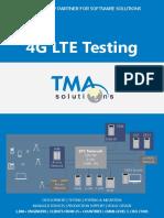 TMA-4G-LTE