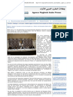 Enquete Affaire Mustapha Salma Ould Sidi Mouloud